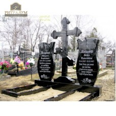Зеркальный памятник 4 — ritualum.ru