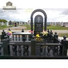 Элитный памятник 210 — ritualum.ru
