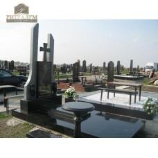 Элитный памятник №009 — ritualum.ru